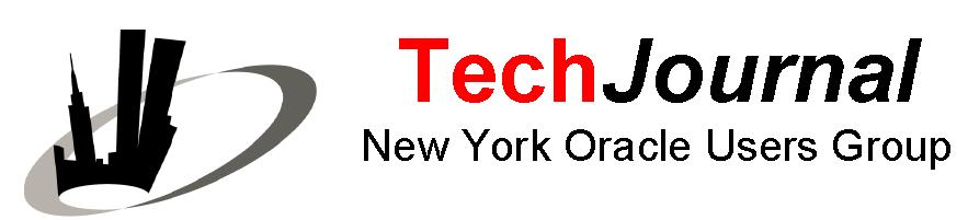 NYOUG Technical Journal