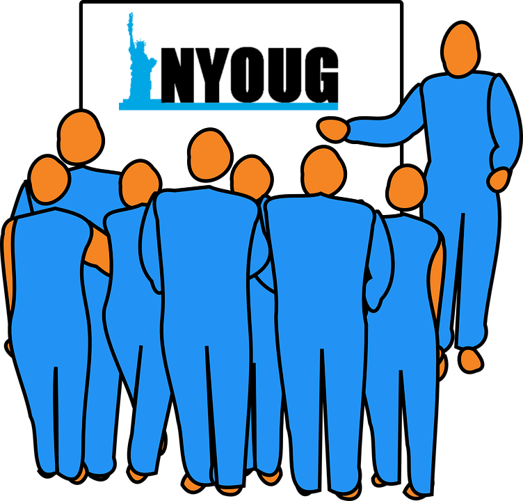 NYOUG 2017 Summer General Meeting: Don't Let Your Cloud Rain on Your Parade